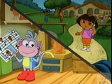 Dora the Explorer -415 - Boots to the Rescue