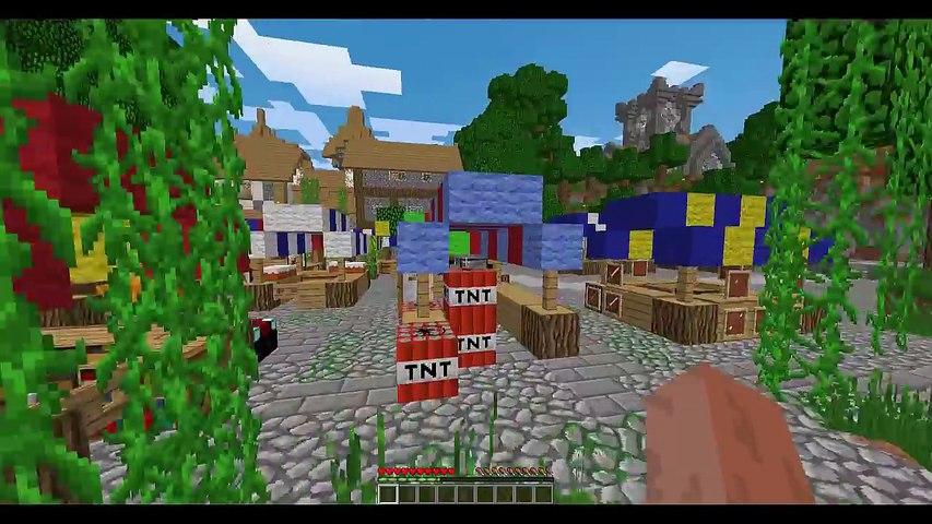 Zengin Vs Fakir 101 Zengin Ameliyat Oluyor Minecraft Video Dailymotion
