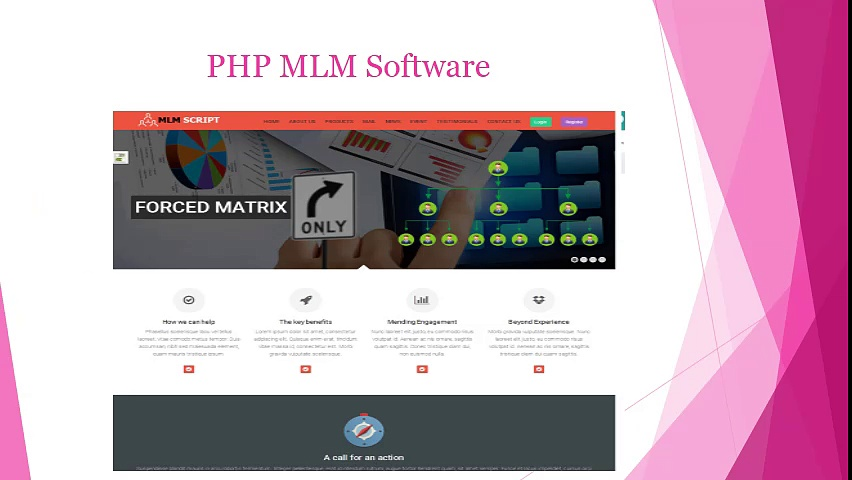 MLM Software, MLM Software Company, Multilevel Marketing Software