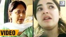 Zaira Wasim Molestation Case: Vikas Sachdev's Wife Slams Zaira