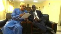 Vieux Blen - la démission éclaire du général Moussa Sinko Coulibaly