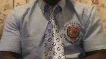 Fier D Etre Malien - Je demande à tous les Maliens d aider IBK