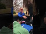 College Student Drives Across Country to Surprise Boyfriend