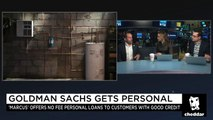 Goldman Sachs Uses Humor to Appeal to Millennials