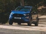 Essai Ford Ecosport 2017