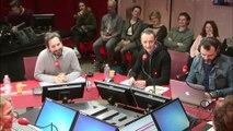 Pascale Arbillot et Sébastien Thiéry dans À La Bonne Heure !