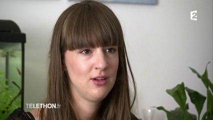 Rencontre avec Mathilde atteinte d'un syndrome myasthénique congénital