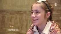 Rencontre avec Noémie atteinte d'un syndrome myasthénique congénital