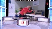 Les Républicains : Laurent Wauquiez remporte largement la présidence du parti
