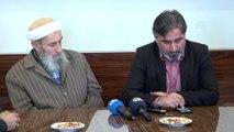 Somali'de 'Şehit Muhammet Fatih Safitürk Yetimhanesi' yapılacak - SAKARYA
