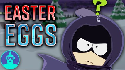 The Fractured But Whole - Easter Eggs YOU Need to Know!!! | The Leaderboard