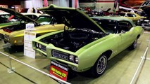Muscle Car Of The Week Video Episode 106- 1969 Pontiac Trans