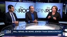 The Nation State Bill - how does Israel compare to other countries? How do Israeli-Arabs feel?