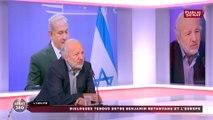 Le processus de paix israélo-palestinien « est devenu une fiction diplomatique », selon Henry Laurens