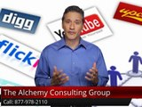Alchemy Consulting Group Albuquerque 505-720-2647 Great 5 Star Review by Christine Turpen
