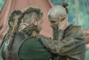 "Vikings Season 5 Episode 11 ""The Revelation"" Premiere"
