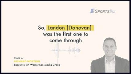 Should Landon Donovan Run for U.S. Soccer President?