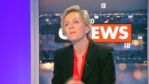 """Virginie Calmels : les ténors de la droite doivent """"se retrousser les manches"""" - 11/12/2017"""