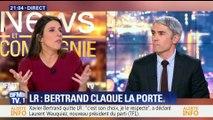 Les Républicains: Xavier Bertrand claque la porte (1/2)