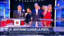Les Républicains: Xavier Bertrand claque la porte (2/2)