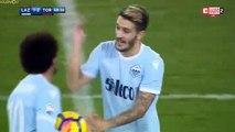 Luis Alberto Goal HD - Lazio1-2Torino 11.12.2017