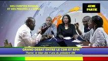 Cdr France - FIN DU GRAND DEBAT CDR RPM 4EME PARTIE