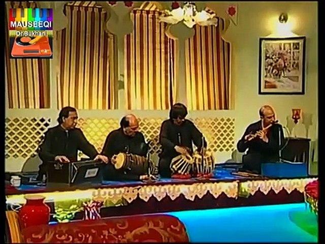 Dil Mein Toofan Chhupaye Baitha Hoon - Cover Version By Imran Haider
