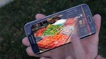 Samsung Galaxy S6 Edge After One Month! (S6 vs S6 Edge)-tetjmLTGj24