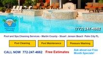 Jensen Beach Pool Service Maintenance Find The Best Pool Cleaners Jensen Beach FL