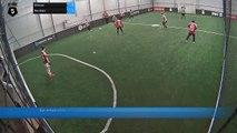 But de Kevin (3-1) - ichnusa Vs five stars - 11/12/17 21:00 - Annemasse (LeFive) Soccer Park