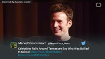 Teen's Viral Anti-Bullying Video Gets Celebrity Support