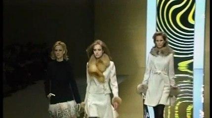 Fashion And Style fashion show.