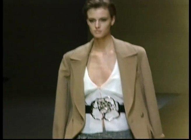 Fashion And Style fashion show
