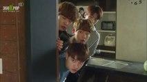 [Vietsub] EXO Next Door Ep.2 - Hàng Xóm Tôi Là EXO