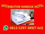 HP/WA 0812-5297-389 (T-Sel) Jual Handuk Hotel Putih Bandung, Handuk Hotel Online Murah, Handuk Hotel Online Berkualitas