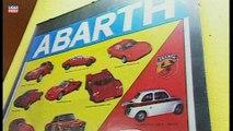 Onlinemotor Abarth Story Edeltunig Power für Fiat Alfa Lancia