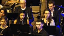 Une soirée à l'Opéra avec l'école de musique de Mèze - Le Fantôme de l'Opéra 2
