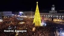 Les meilleurs villes pour fêter le Nouvel An