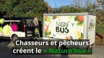 Tarn : chasseurs et pêcheurs créent le « naturo'bus »