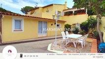 A vendre - Maison/villa - Ste maxime (83120) - 6 pièces - 140m²