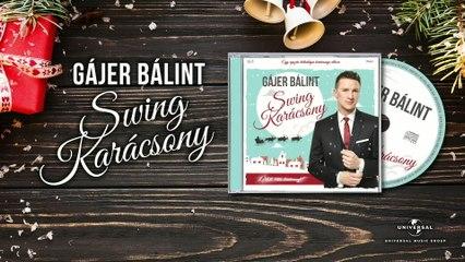 Bálint Gájer - Frosty A Hóember