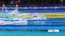 DAY 3 - HEATS 2 - LEN European Short Course Swimming Championships - Copenhagen 2017 (11)