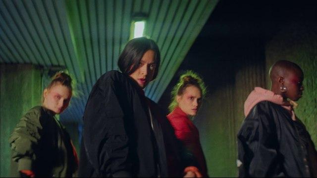 Mai Lan - Blaze Up (Official Music Video)
