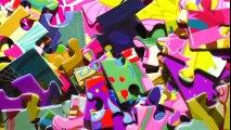 My Little Pony Puzzle Games Jigsaw Puzzles Rompecabezas Applejack Twilight Sparkle Rarity Pinkie Pie