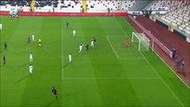 0-1 Sinan Gümüş Goal Turkey  Turkiye Kupasi  Round 5 - 12.12.2017 Sivas Bld. SK 0-1 Galatasaray SK