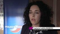 8 personnes interpelées dans la Loire