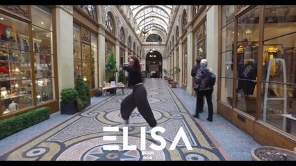 One Day Video Season 2 - #4 Elisa - Karism
