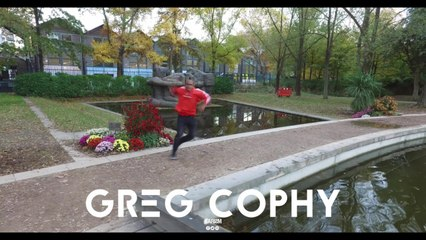 One Day Video Season 2 - #14 Greg Cophy - Karism