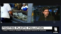 """Adrian Grenier's New """"Entourage"""" Aims to Reduce Waste in Oceans"""