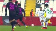 All Goals Turkey  Turkiye Kupasi  Round 5 - 12.12.2017 Sivas Bld. SK 2-1 Galatasaray SK